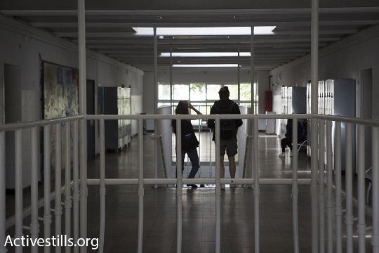 ילדים במסדרון בבית ספר (אילוסטרציה: אורן זיו / אקטיבסטילס)