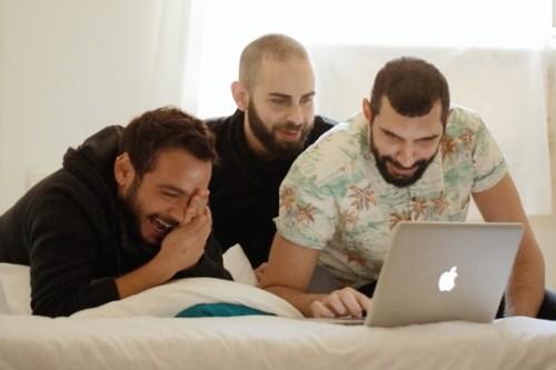אוריינטד: הסיפור של הומואים פלסטינים דרך העיניים של מספר ישראלי