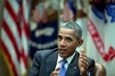 16 שנים אחרי קלינטון: זהו הזמן למתווה אובמה לשלום