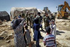 גל ההריסות בגדה: 53 פלסטינים איבדו את בתיהם מתחילת החודש