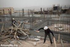 """תושבי ראשל""""צ יקיימו עצרת לזכר פועל בניין פלסטיני שנהרג בעיר"""