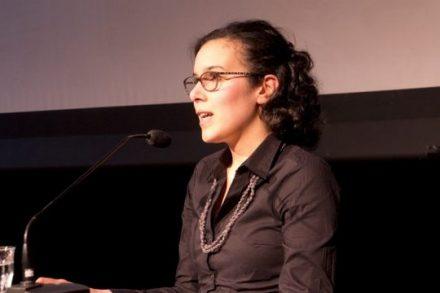 חצי שנה של איומי רצח ורדיפה אישית. נדא כיסוואנסון, עורכת דין פלסטינית-שבדית ונציגת ארגון אל-חאק בהאג