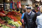 קניות בשוק הכרמל (אילוסטרציה: משה שי / פלאש90)