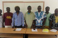 מורים בכלא חולות (צילום: קהילת המורים)