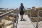 מה ישראלים יודעים על הכיבוש? סיור בכפר קומראן (בסאם אלמוהור)