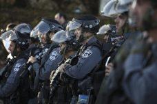 למה בחברה הערבית מתנגדים להגברת הנוכחות המשטרתית?