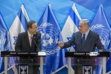 """בדרך לעימות? ישראל מסרבת להכיר בחסינות עובד האו""""ם שנעצר"""