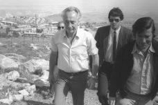 הפלסטינים לא צריכים להיות חלק מהנצחת השקר סביב פרס