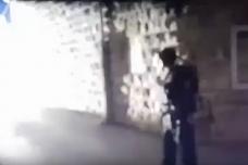 צפו: שוטרים התאמנו עם רימוני הלם בין אזרחים ברחובות ירושלים