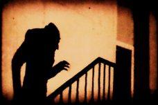 פחדים מיסטיים. (מתוך הסרט נוספרטו)
