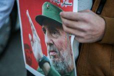 למה אני מבכה את פידל קסטרו
