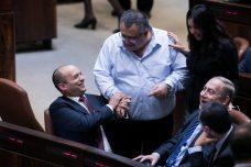 """סדר יום חדש לישראל: הכוח ההרסני של """"חוק הלאום"""" החדש"""