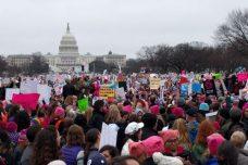 """""""אנחנו הנשים להן חיכינו"""". הנאום שלא נאמתי בצעדה בוושינגטון"""
