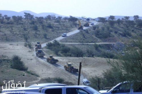 בתמונות: ככה זה נראה כשהורסים לך את הכפר