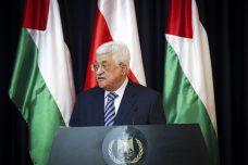לפעילי זכויות אדם אסור להכשיר את אבו מאזן כפרטנר