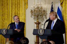 נתניהו יהיה הראשון למנוע מטראמפ להעביר את השגרירות לירושלים