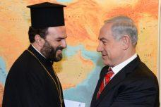 הכומר נדאף מחק את תביעת ההשתקה שהגיש נגד עיתונאים ערבים
