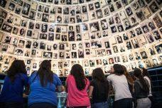 ללמד על השואה בבית ספר ערבי-יהודי