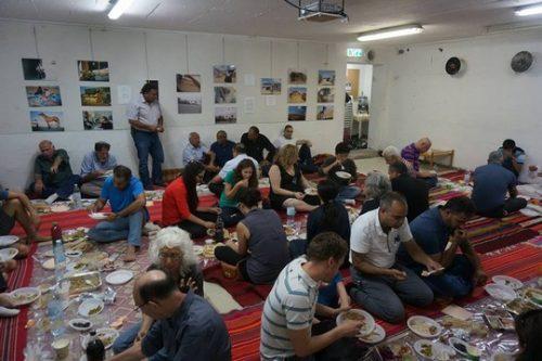 הסלמה בניסיונות הרדיפה הפוליטית מצד גורמי ימין בבאר-שבע