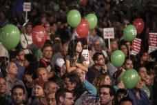 """חייבים להגיע להפגנה נגד הכיבוש במוצ""""ש"""