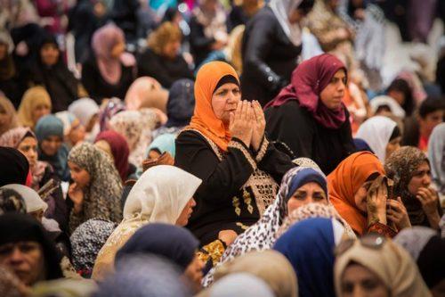 קפה מר, נשים פלסטיניות וצלקת הדיכוי הכפול