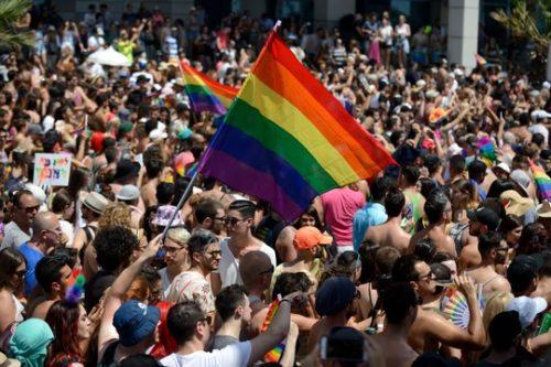 בחמישי עושים היסטוריה: מצעד הגאווה הראשון של באר שבע יוצא לדרך