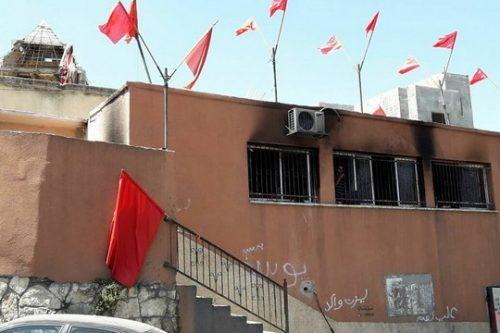 מציתי המועדון הקומוניסטי בעראבה העלו באש גם את מיטב זכרונות נעוריי