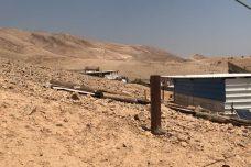יומני האופנוע בפלסטין: מי צריך בית?