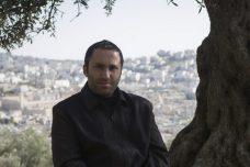 מגן זכויות האדם עיסא עמרו (אורן זיו/אקטיבסטילס)