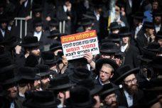 """בג""""ץ יוביל את החרדים לאיים על חוק גיוס חובה בישראל"""