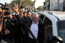 האם הסכם הפיוס הפלסטיני טוב להליך השלום?