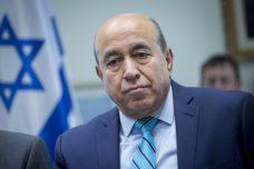 זוהיר בהלול ודימה תאיה הם פניו של הפלונטר הערבי בישראל