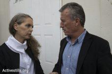 """אביה של עהד תמימי: """"לא סומך על מערכת שנועדה להעניש פלסטינים"""""""