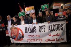 במקום למנף את נאום טראמפ, ההנהגה הערבית שוב בחרה בתגובה האוטומטית