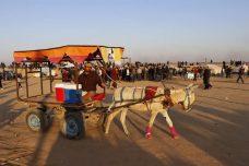 חגיגות נישואין, ערבי קריאה: הצד הלא מוכר של צעדות השיבה