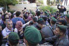 הטקטיקה החדשה של המשטרה נגד המפגינים למען עזה