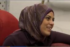 בין שמרנות ערבית לאטימות ציונית: המסע של שמס בבית האח הגדול