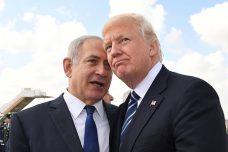 """ארה""""ב מתכחשת לחוק הבינלאומי לטובת הנצחת הכיבוש"""