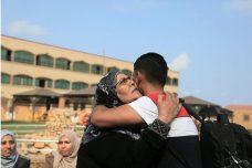 """ישראל עצרה את """"משט החירות"""" שיצא מעזה """"לשבור את המצור"""""""