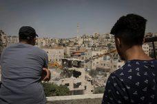 במזרח ירושלים נמאס לחכות: רוצים לקחת את העיר לידיים
