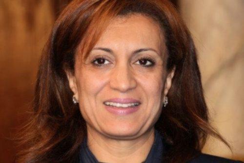 הכירו את האישה שעומדת לעשות היסטוריה בתוניסיה