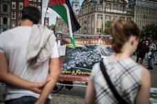 """ממג'ד אל-כרום ועד לאו""""ם: מתנגדים ביחד"""