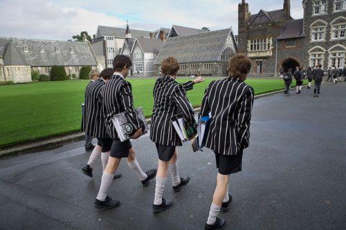 הלקח של ניו זילנד: ההפרטה לא שחררה את מערכת החינוך