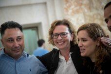 הקואליציה היהודית-ערבית היא העתיד שנתניהו מפחד ממנו