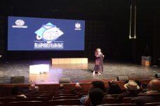 לאט לאט, התיאטרון הפלסטיני חוזר לקדמת הבמה