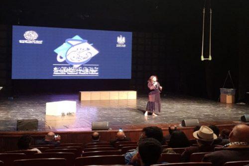 אחת מהפעילויות בפסטיבל התיאטרון הפלסטיני, רמאללה (צילום: יארה ג'ראר)