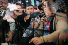 """""""קשה שלא לחשוב שפלסטינים הם העם הכי לא רצוי בעולם"""""""