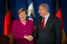 דיווח: ישראל ביקשה מגרמניה לא לממן העמותה של שיחה מקומית