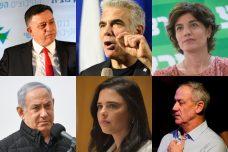 המועמדים בבחירות מציעים פתרונות סרק לבעיות סרק