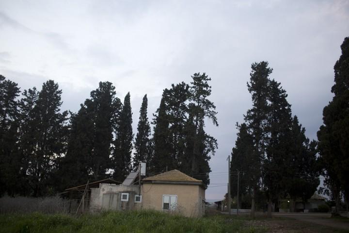 המדינה נתנה יד לאפשר אפליה שלכאורה אסורה במגילת העצמאות. מושב כפר ברוך (צילום: ליאור מזרחי / פלאש 90)